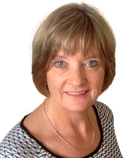 Jane Patterson